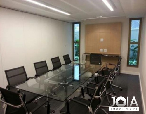 sala comercial ideale offices - freguesia  - 223