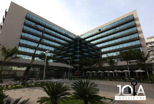 sala comercial ideale offices - freguesia  - 223