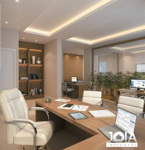 sala comercial insight offices - tanque - 216