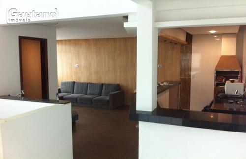 sala comercial - jardim sao jorge - ref: 17571 - l-17571