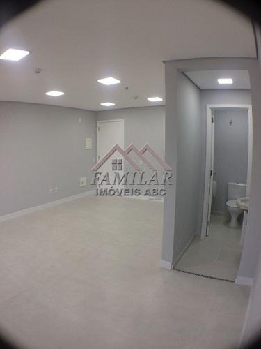 sala comercial  locação bairro campestre ref; 3902