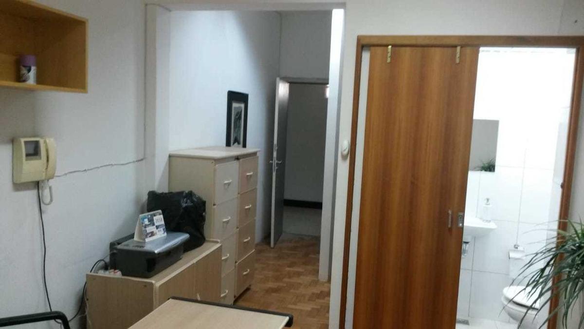 sala comercial locação centro de bh - 9476