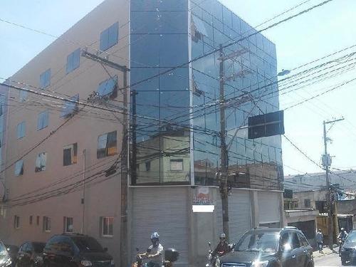 sala comercial locação com 25m² nova gerty  scs - 1097