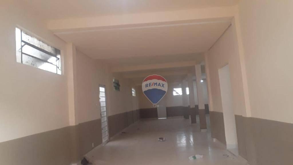 sala comercial locação - ga0019