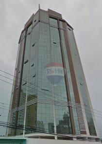 sala comercial locação - santana - sa0016