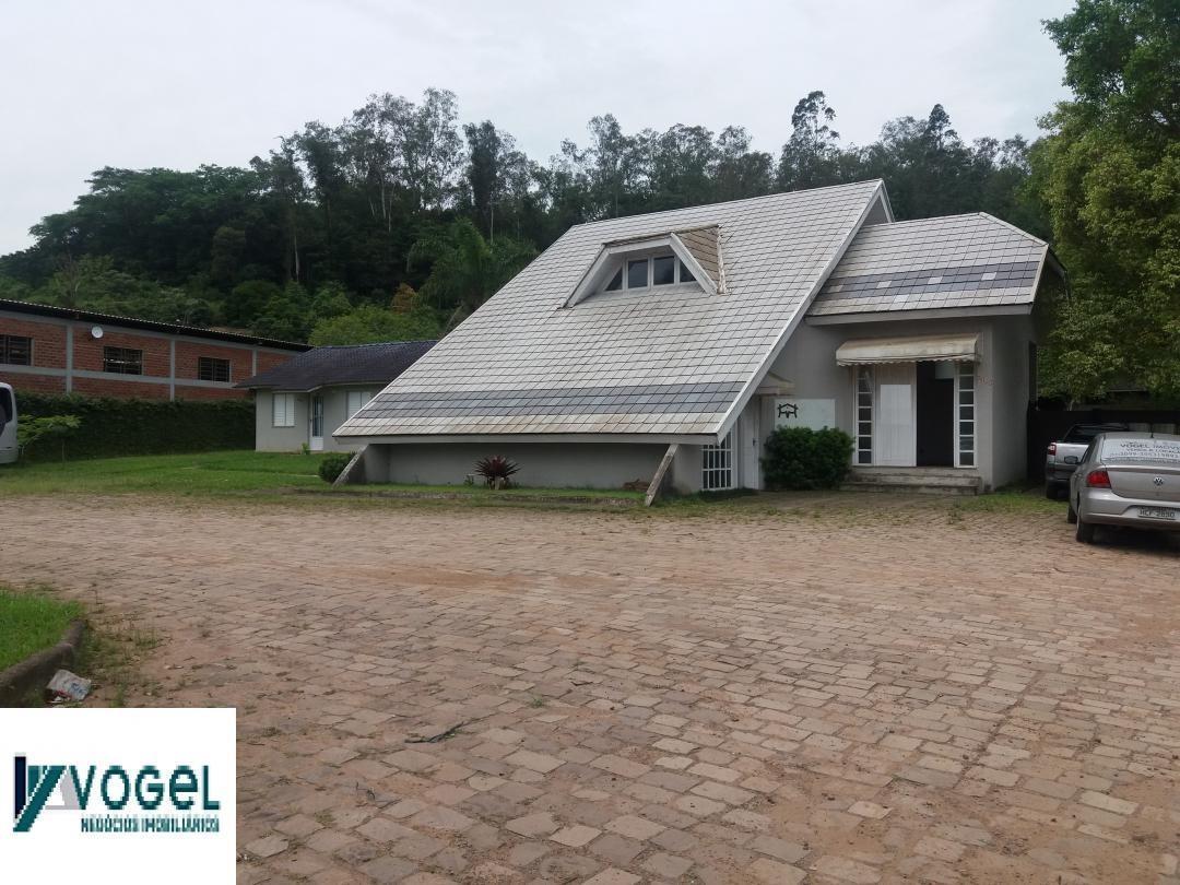 sala comercial  localizado(a) no bairro rio branco em são sebastião do caí / são sebastião do caí  - 50937