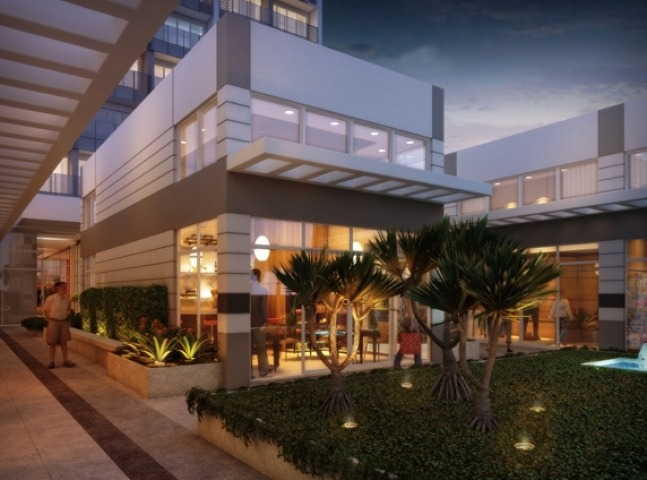 sala comercial marques business center sao paulo - sp - barra funda - 236