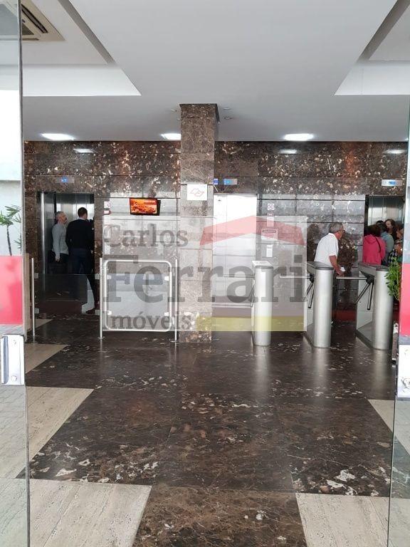 sala comercial metrô carandiru - cf19177