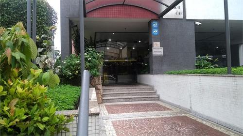 sala comercial metrô santa cruz - 356-im374521