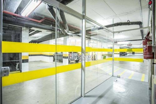sala comercial mobiliada, pronta para uso no centro cívico - sa0065