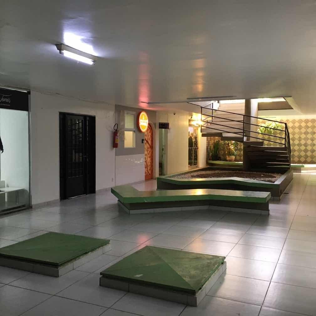 sala comercial na asa norte quadra 210 a venda