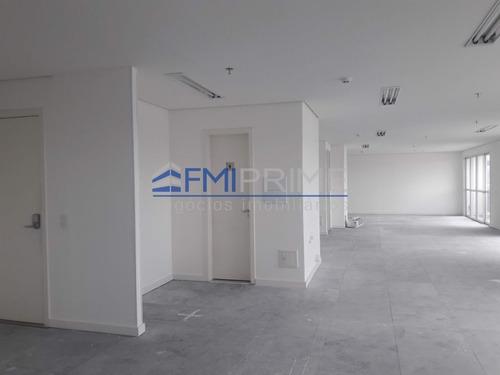 sala comercial na av. marques de são vicente 39m, agende já sua visita !!! - fm188765