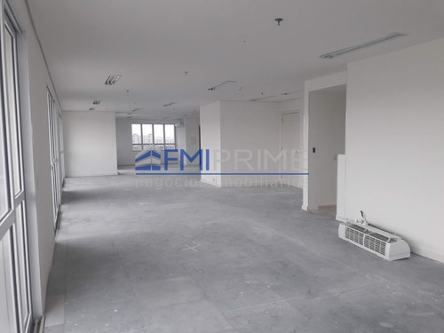 sala comercial na av. marques de são vicente 39m, agende já sua visita !!! - fm188767