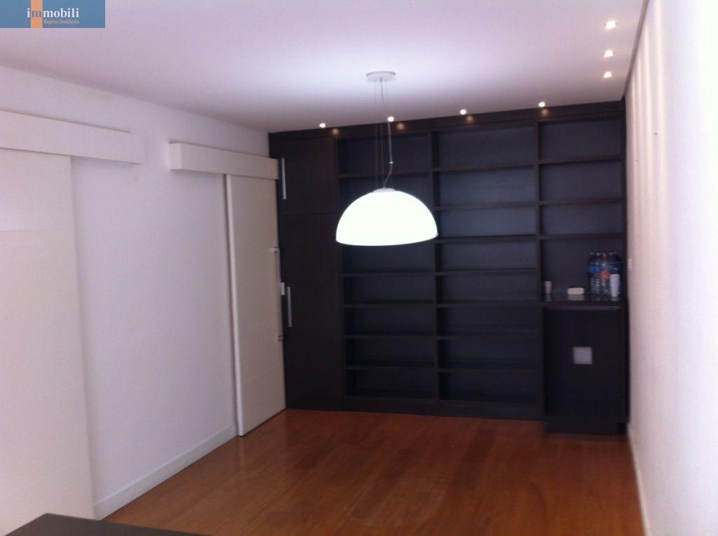 sala comercial na av paulista - 40 m² - 1 vaga - pc90887
