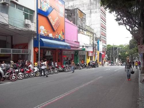 sala comercial na avenida sete de setembro (625816)
