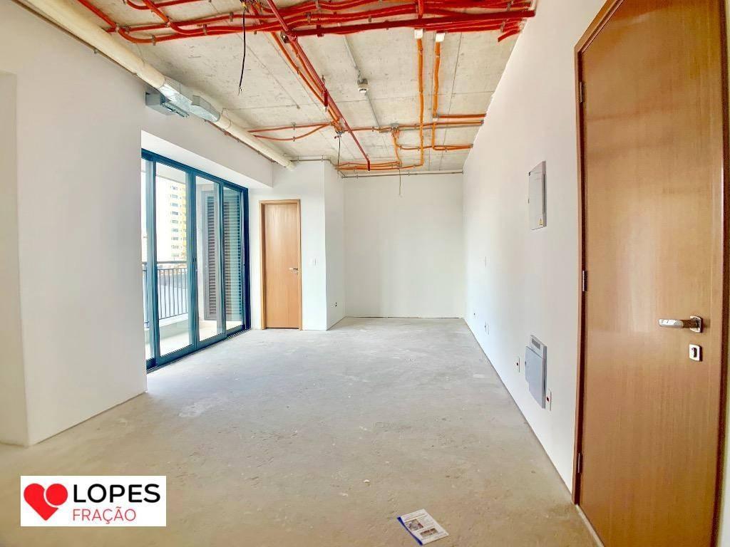 sala comercial na mooca - empreendimento grife porte engenharia - sa0154