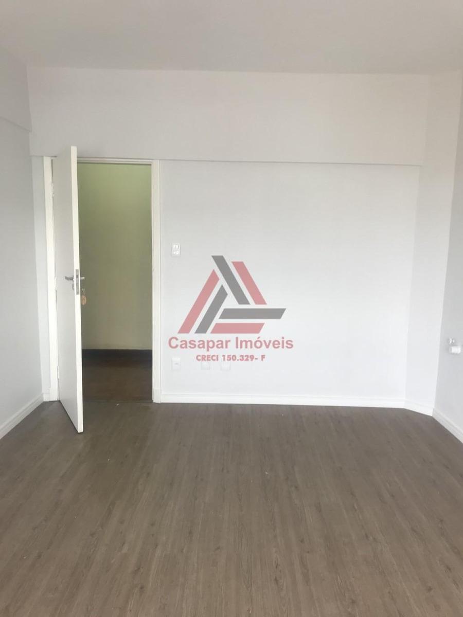 sala comercial na rua santa catarina centro 17m² - 2686