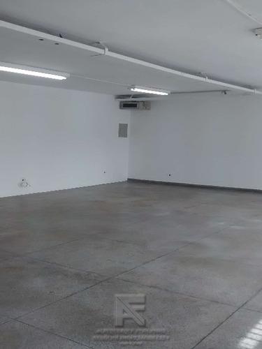 sala comercial na vila leopoldina!! - 2413-2