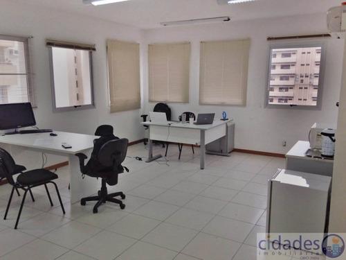 sala comercial no bairro centro em florianópolis - csce33