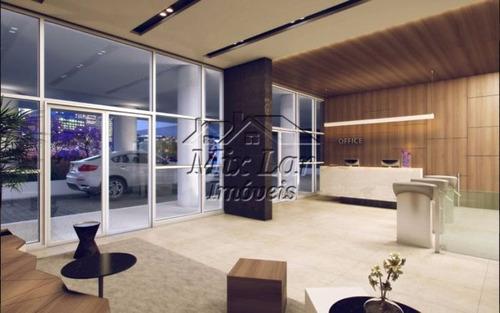 sala comercial no bairro do centro - osasco sp, com 35,25 m², sendo 1 banheiro e 1 vaga de garagem
