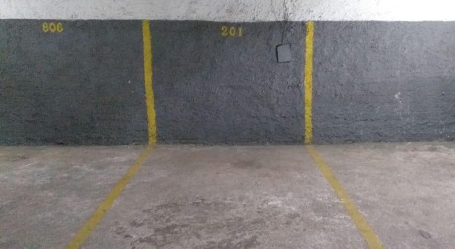 sala comercial no batel 55 m² privativos c/ garagem ótimo $$