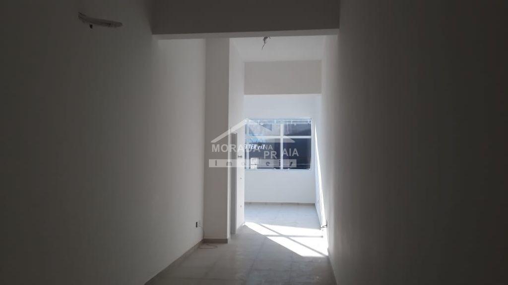 sala comercial  no boqueirão 48 m², confira na imobiliária em praia grande - mp14539