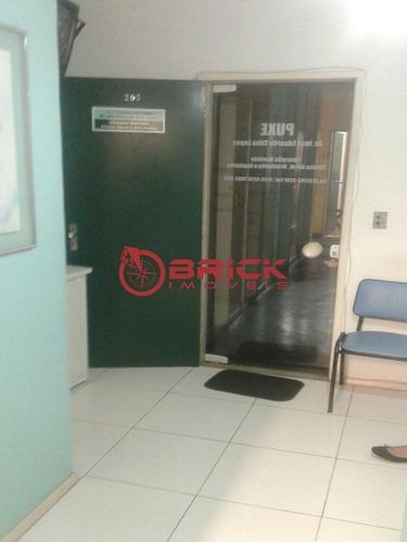 sala comercial no centro da cidade de teresópolis - sa00034 - 32666103