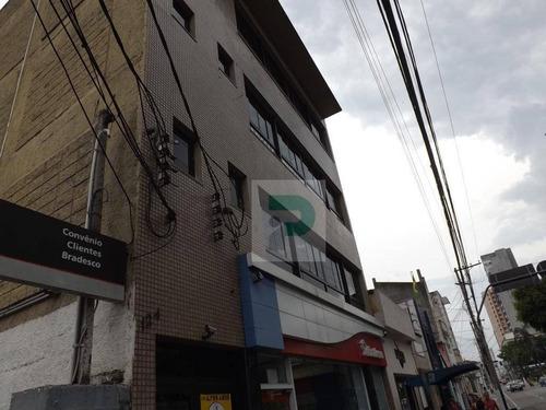 sala comercial no centro - sa0030