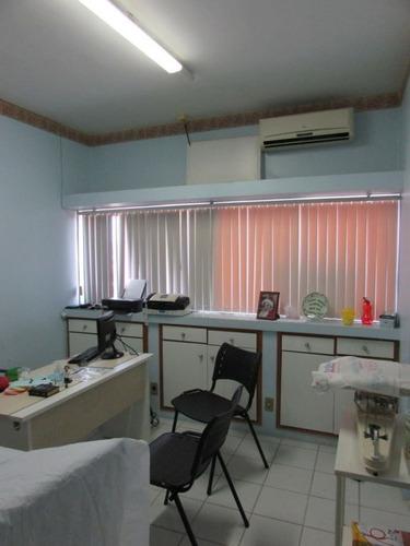 sala comercial no clinical center praça da bandeira - cp5417