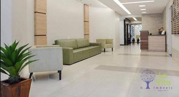 sala comercial no edifício columbiar center - sa0081