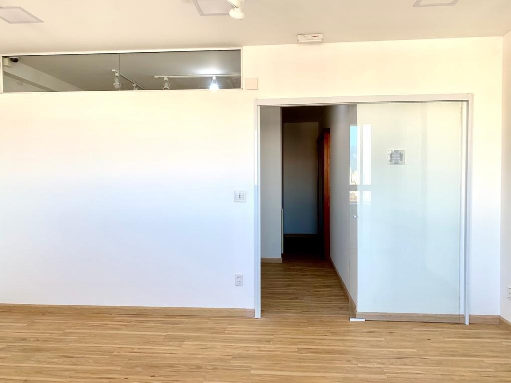 sala comercial no edifício fuschini miranda premium oficce