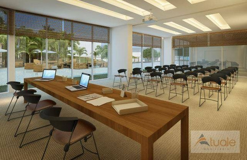 sala comercial no escritório design, campinas , sa0483. - sa0483