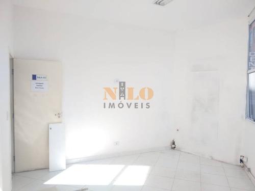 sala comercial no grajaú - 185