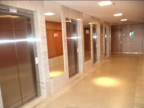 sala comercial no hangar business park 34m2 - bra012 - 4496338