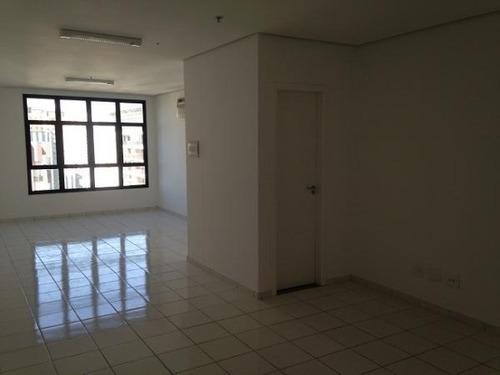 sala comercial no jd. aquárius - co0028