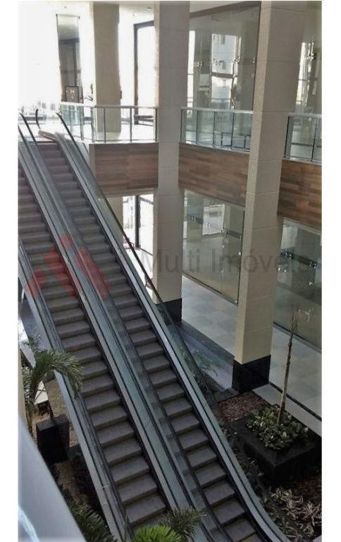 sala comercial no maior e melhor complexo empresarial de londrina - mi97