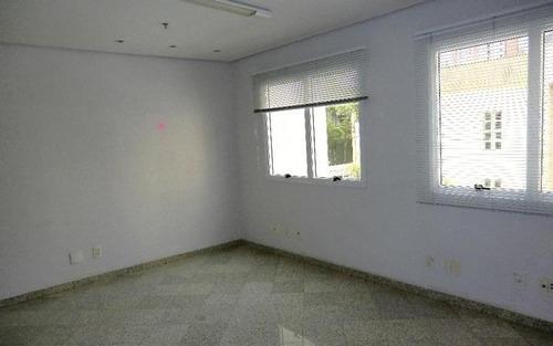 sala comercial no morumbi