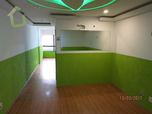 sala comercial no prédio empresarial vianense