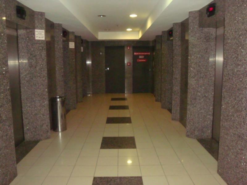 sala comercial no salvador trade center 231,00 m2 no caminho das arvores - sfl177 - 34280711