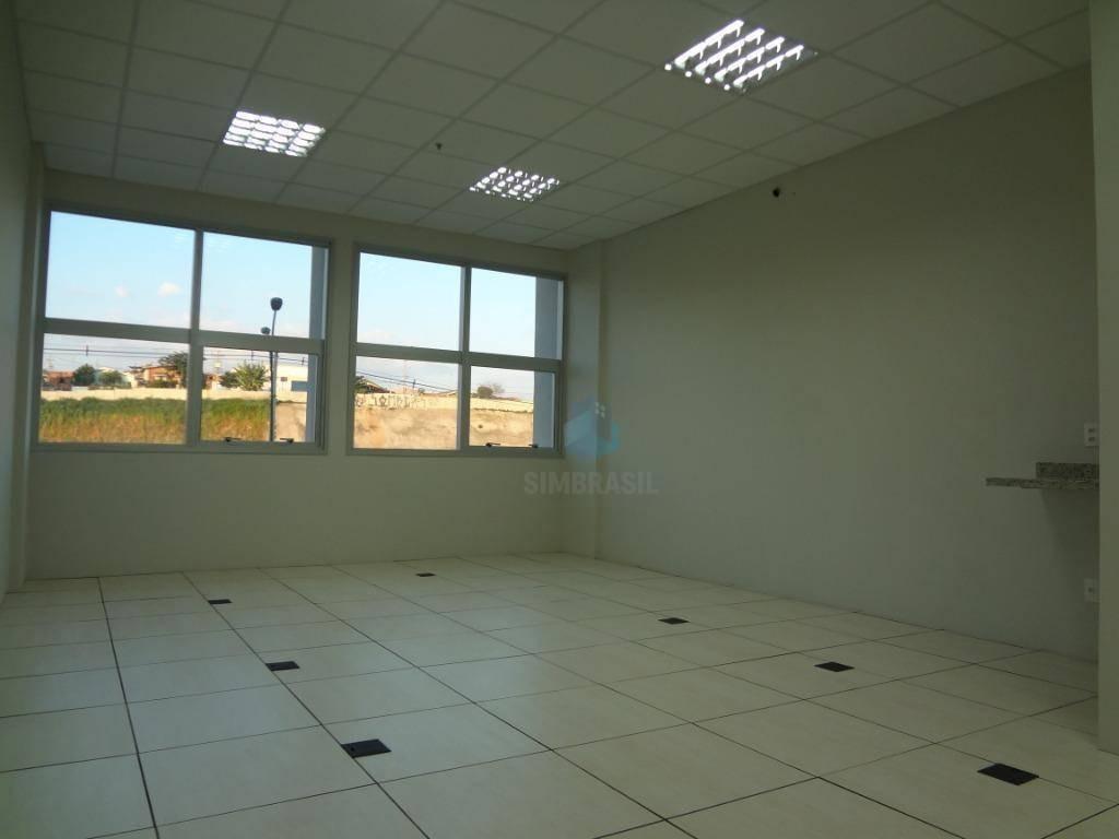 sala comercial no swiss park office com pressa na venda! - sa0044