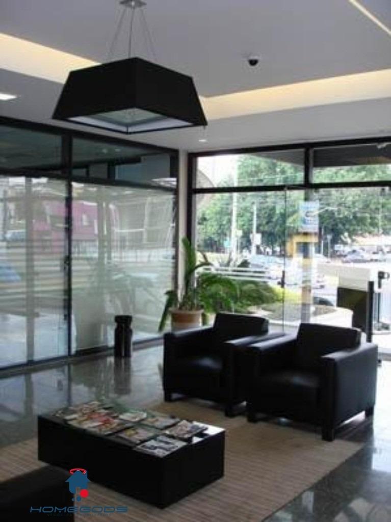 sala comercial norte sul campinas - executive center alugada - sa00080 - 33474771