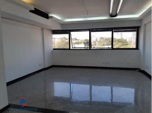 sala comercial norte sul campinas - executive center alugada - sa00080 - 33474771