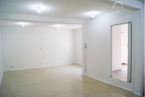 sala comercial nova a 100 m metrô carrão - codigo: sa0024 - sa0024