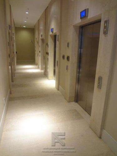 sala comercial nova com wc privativo e 1 vaga. - 1898-2