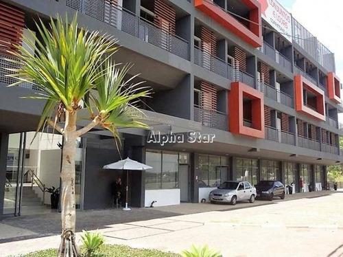 sala comercial, nova, excelente localidade, venda e locação - vianna espaços modulares - cotia/sp - sa0300