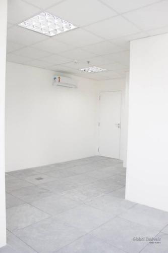 sala comercial nova - l-668