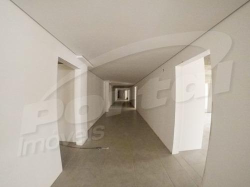sala comercial nova, localizada na região central, final da alameda rio branco, livre de enchentes e desbarrancamentos com 105.23m², 01 banheiro e 1 vaga de garagem. - 3578798