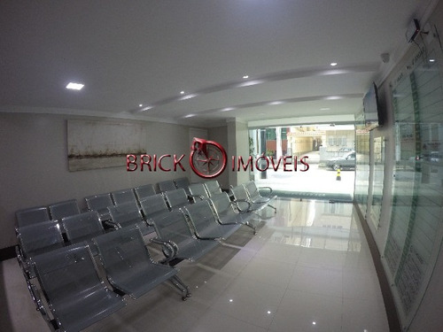 sala comercial nova no centro de teresópolis. - sa00059 - 4852148