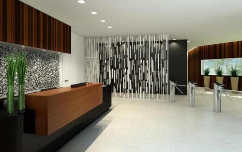 sala comercial nova no melhor ponto do morumbi, são paulo.