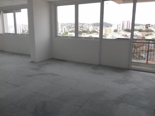 sala comercial novinha, 66m², ao lado do shopping r$2200